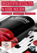 Druckfertig gestalten in Adobe InDesign (DOWNLOAD)