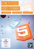 HTML5- & CSS3-Video-Training (DOWNLOAD)