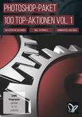 Photoshop-Aktionen-Paket - Vol. 1 - Top 100 Aktionen (DOWNLOAD)