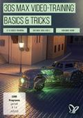 3ds Max Video-Training - Basics & Tricks (DOWNLOAD)