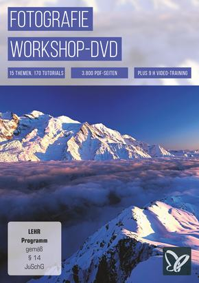 Fotografie-Workshop-DVD (DOWNLOAD)
