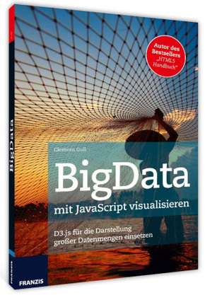BigData mit JavaScript visualisieren