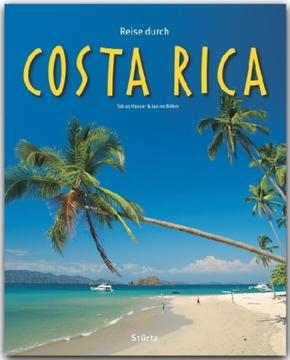 Reise durch Costa Rica