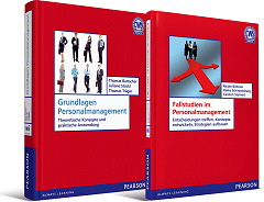 Personalmanagement, Value Pack, 2 Bde.