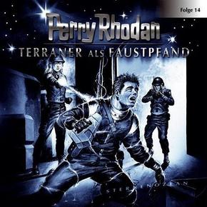 Perry-Rhodan-Hoerbuch-Paket-Sternenozean-27-Audio-CDs-kein-Porto