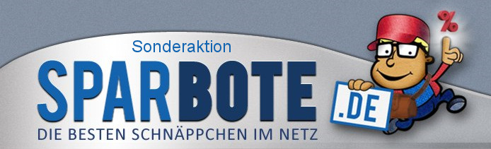 Sparbote Logo