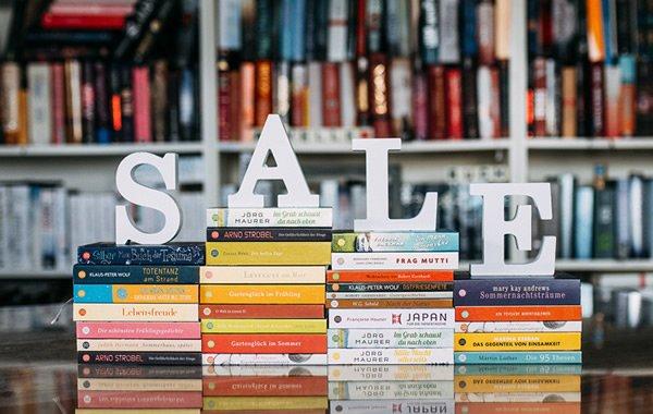 SALE Fischer Taschenbibliothek