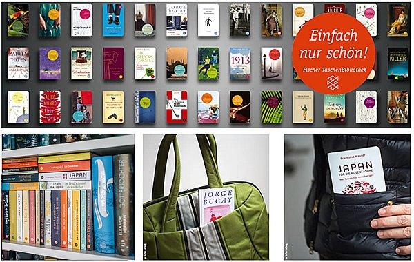Fischer Taschenbibliothek