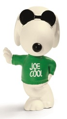 Peanuts Schleich 22003 - Joe Cool