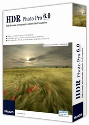 HDR Photo Pro 6.0, CD-ROM