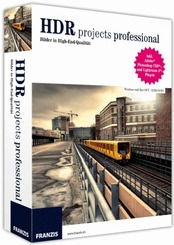 HDR projects professional - Bilder in High-End-Qualität