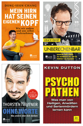 Psychologie Paket (2 Bücher)
